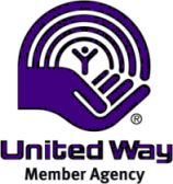 united way logo purple