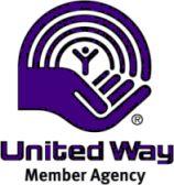 united way logo purple